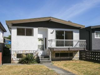 Photo 1: 2179 E 29TH Avenue in Vancouver: Victoria VE House for sale (Vancouver East)  : MLS®# R2105771