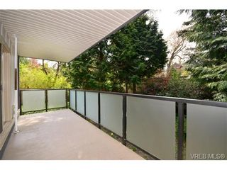 Photo 8: 202 1436 Harrison St in VICTORIA: Vi Downtown Condo for sale (Victoria)  : MLS®# 669412