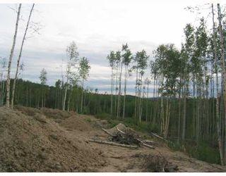 Photo 3: HAROLD DR in Prince_George: Beaverley Land for sale (PG Rural West (Zone 77))  : MLS®# N180681