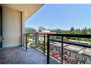 """Photo 17: 702 121 BREW Street in Port Moody: Port Moody Centre Condo for sale in """"ROOM AT SUTERBROOK"""" : MLS®# R2596071"""