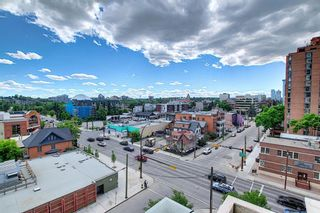 Photo 21: 610 210 15 Avenue SE in Calgary: Beltline Apartment for sale : MLS®# A1120907