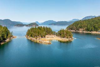 Photo 10: DL 1542 Quartz Bay in : Isl Cortes Island Land for sale (Islands)  : MLS®# 861600