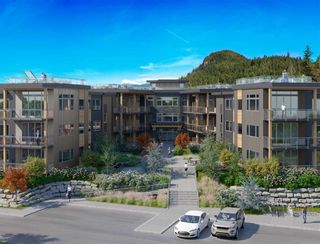 Photo 2: 203 41328 SKYRIDGE PLACE in Squamish: Tantalus Condo for sale : MLS®# R2234543