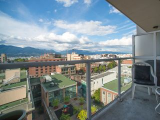 """Photo 11: 1205 550 TAYLOR Street in Vancouver: Downtown VW Condo for sale in """"The Taylor"""" (Vancouver West)  : MLS®# R2093056"""