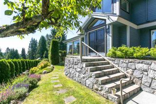 Photo 34: 3901 BRAEMAR Place in North Vancouver: Braemar House for sale : MLS®# R2488554