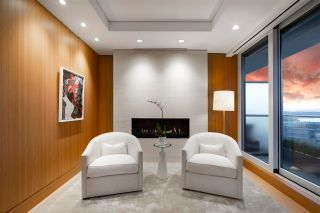 """Photo 21: PH3 777 RICHARDS Street in Vancouver: Downtown VW Condo for sale in """"Telus Garden"""" (Vancouver West)  : MLS®# R2589963"""