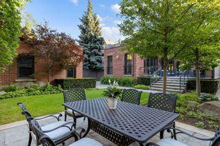 Photo 40: 55 Glen Road in Toronto: Rosedale-Moore Park House (3-Storey) for sale (Toronto C09)  : MLS®# C5369577