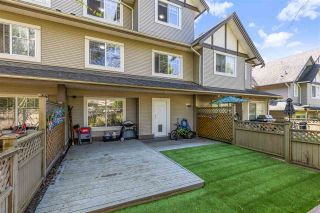 """Photo 28: 42 18181 68 Avenue in Surrey: Cloverdale BC Townhouse for sale in """"Magnolia"""" (Cloverdale)  : MLS®# R2568786"""