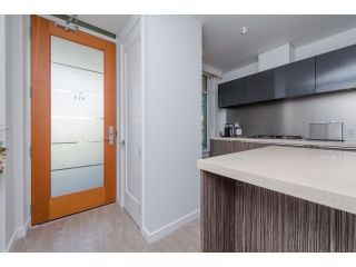 Photo 14: 413 77 WALTER HARDWICK AVENUE in Vancouver West: Home for sale : MLS®# R2014359