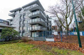 Photo 16: 204 477 W 59TH AVENUE in Vancouver: South Cambie Condo for sale (Vancouver West)  : MLS®# R2519898