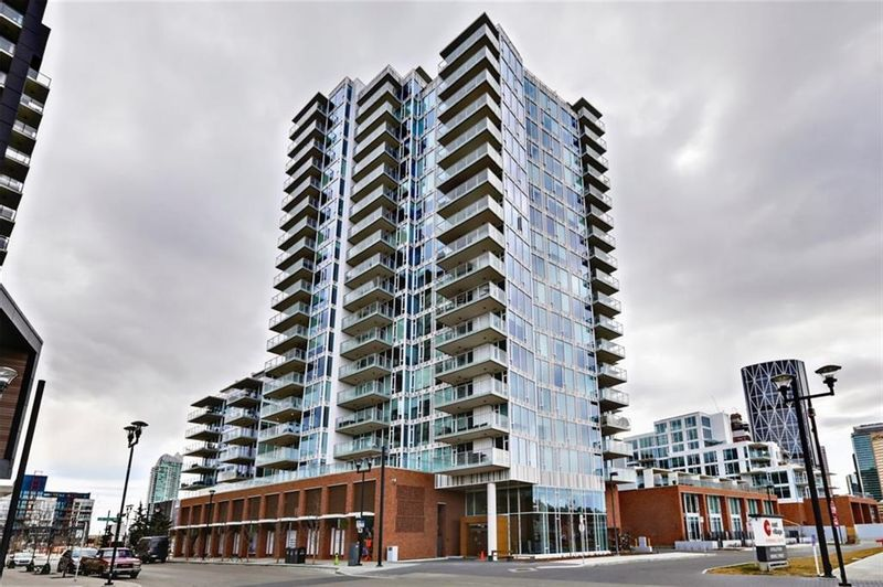 FEATURED LISTING: 405 - 519 Riverfront Avenue Southeast Calgary