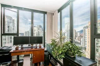"""Photo 16: 2204 1155 HOMER Street in Vancouver: Yaletown Condo for sale in """"CITY CREST"""" (Vancouver West)  : MLS®# R2040880"""