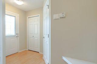 Photo 20: 41 287 MACEWAN Road in Edmonton: Zone 55 House Half Duplex for sale : MLS®# E4258475