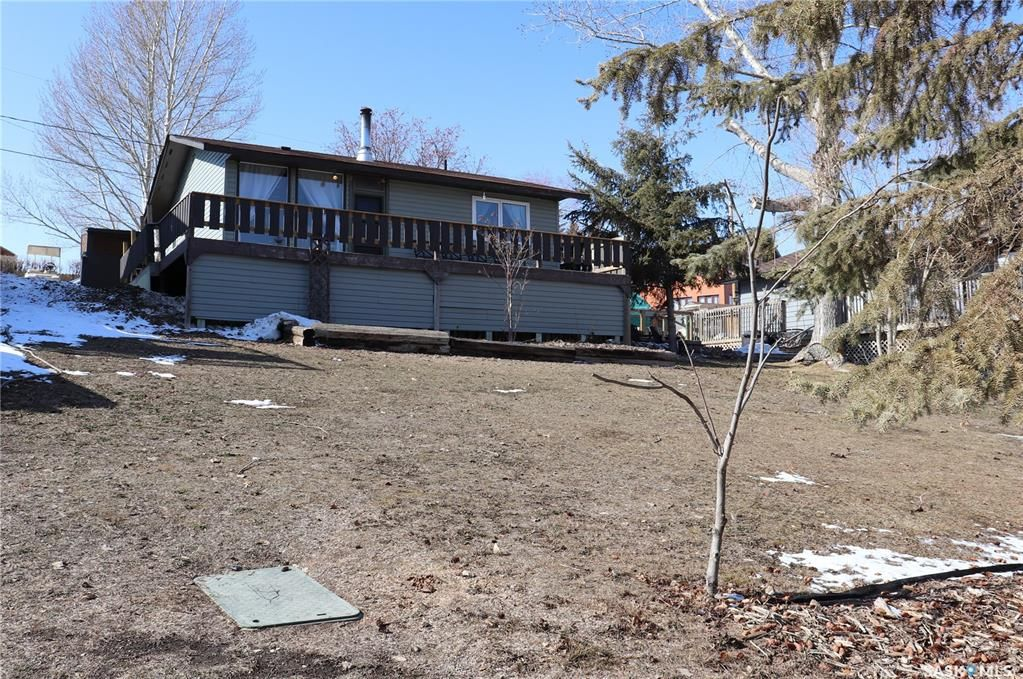 Main Photo: 30 McCrimmon Crescent in Shields: Residential for sale : MLS®# SK846614