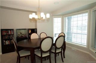 Photo 10: 90 Buckley Trow Bay in Winnipeg: River Park South Residential for sale (2F)  : MLS®# 1800955