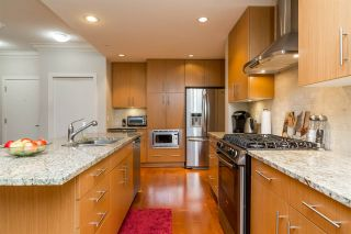 """Photo 5: 101 16499 64 Avenue in Surrey: Cloverdale BC Condo for sale in """"ST. ANDREWS At Northview"""" (Cloverdale)  : MLS®# R2133630"""
