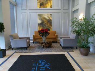 """Photo 2: 1502 7080 ST ALBANS Road in Richmond: Brighouse South Condo for sale in """"MONACO AT THE PALMS"""" : MLS®# R2238976"""