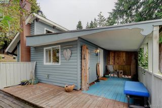Photo 19: 7 8177 West Coast Rd in SOOKE: Sk West Coast Rd Manufactured Home for sale (Sooke)  : MLS®# 824859