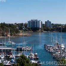 Photo 3: 401 916 Lyall St in : Es Esquimalt Condo for sale (Esquimalt)  : MLS®# 873327