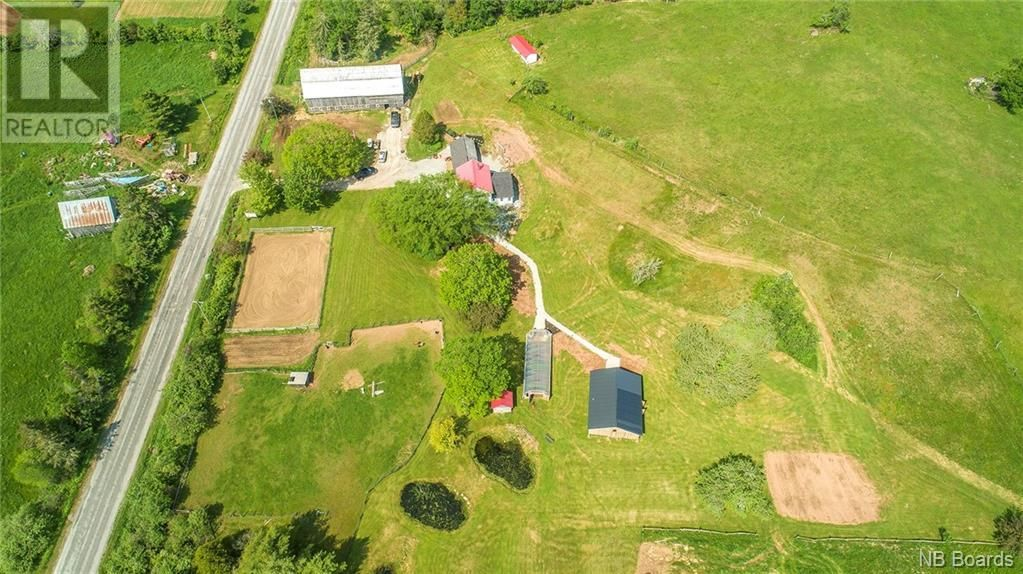 Main Photo: 1725 Route 860 in Titusville: Agriculture for sale : MLS®# NB059330