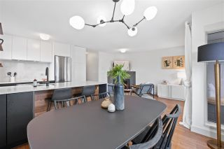 """Photo 16: 403 985 W 10TH Avenue in Vancouver: Fairview VW Condo for sale in """"Monte Carlo"""" (Vancouver West)  : MLS®# R2604376"""