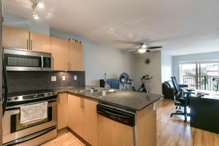 """Photo 5: A413 8929 202 Street in Langley: Walnut Grove Condo for sale in """"The Grove"""" : MLS®# R2563413"""