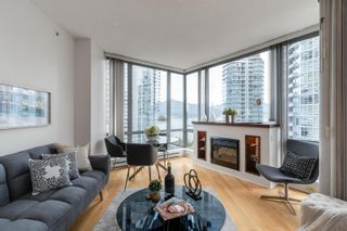 """Photo 2: 1101 1228 W HASTINGS Street in Vancouver: Coal Harbour Condo for sale in """"PALLADIO"""" (Vancouver West)  : MLS®# R2616031"""