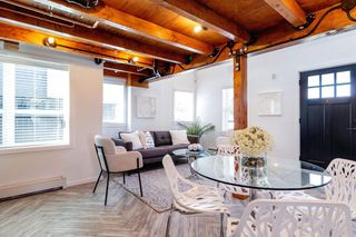 Photo 12: 1016 E 7TH Avenue in Vancouver: Mount Pleasant VE Townhouse for sale (Vancouver East)  : MLS®# R2602749