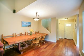 "Photo 12: 6191 E GREENSIDE Drive in Surrey: Cloverdale BC Townhouse for sale in ""GREENSIDE"" (Cloverdale)  : MLS®# R2225594"