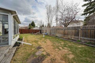 Photo 44: 3436 112 Street in Edmonton: Zone 16 House for sale : MLS®# E4242128