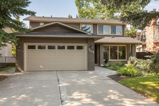 Photo 2: 208 PUMP HILL Gardens SW in Calgary: Pump Hill Detached for sale : MLS®# A1101029