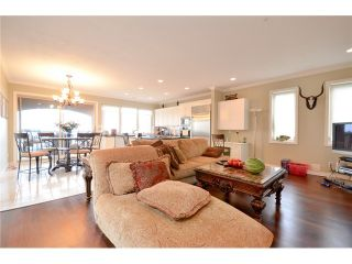 Photo 6: 2723 Chelsea Crest in West Vancouver: Chelsea Park House for sale : MLS®# V858902