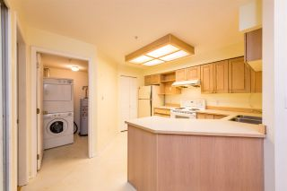 "Photo 7: 207 1955 SUFFOLK Avenue in Port Coquitlam: Glenwood PQ Condo for sale in ""OXFORD PLACE"" : MLS®# R2324290"
