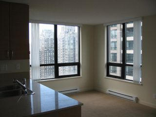 Photo 8: 2007 909 Mainland  Street in Vancouver / Downtown: Condo for sale (Vancouver West)