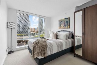 Photo 24: 1602 583 BEACH CRESCENT in Vancouver: Yaletown Condo for sale (Vancouver West)  : MLS®# R2610610