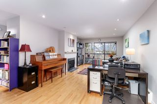 "Photo 8: 306 550 E 6TH Avenue in Vancouver: Mount Pleasant VE Condo for sale in ""LANDMARK GARDENS"" (Vancouver East)  : MLS®# R2350628"