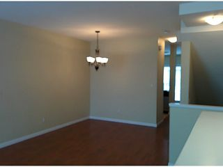 """Photo 4: 5 8655 159TH Street in Surrey: Fleetwood Tynehead Townhouse for sale in """"SPRINGFIELD COURT"""" : MLS®# F1406166"""