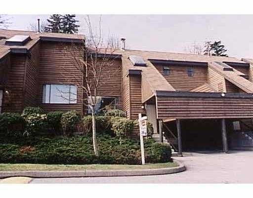 "Main Photo: 429 CARDIFF WY in Port Moody: College Park PM Townhouse for sale in ""EAST HILL"" : MLS®# V569582"