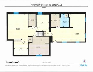 Photo 50: 95 Ferncliff Crescent SE in Calgary: Fairview Detached for sale : MLS®# A1064499