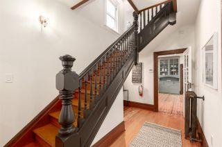 Photo 5: 750 PRINCESS AVENUE in Vancouver: Strathcona House for sale (Vancouver East)  : MLS®# R2564204
