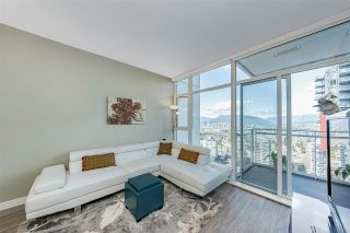 """Photo 2: 2909 4670 ASSEMBLY Way in Burnaby: Metrotown Condo for sale in """"Station Square"""" (Burnaby South)  : MLS®# R2564730"""