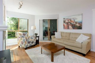 "Photo 9: 102 285 NEWPORT Drive in Port Moody: North Shore Pt Moody Condo for sale in ""THE BELCARRA"" : MLS®# R2190013"