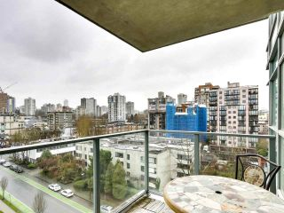Photo 15: 1006 1889 AlberniL Street in Vancouver: West End VW Condo for sale (Vancouver West)  : MLS®# R2527613