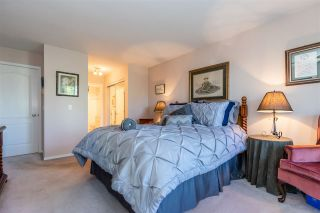 """Photo 16: 408 20433 53 Avenue in Langley: Langley City Condo for sale in """"COUNTRYSIDE ESTATES"""" : MLS®# R2492366"""