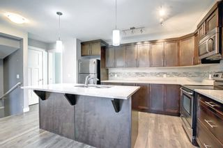 Photo 9: 208 Skyview Ranch Grove NE in Calgary: Skyview Ranch Row/Townhouse for sale : MLS®# A1151086