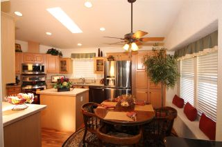 Photo 8: CARLSBAD WEST Manufactured Home for sale : 3 bedrooms : 7108 San Luis #130 in Carlsbad