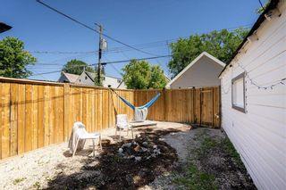 Photo 28: 787 Ashburn Street in Winnipeg: West End Residential for sale (5C)  : MLS®# 202114979