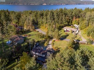 Photo 11: 677 Woodcreek Dr in NORTH SAANICH: NS Deep Cove House for sale (North Saanich)  : MLS®# 799765