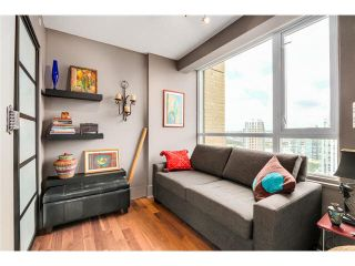 "Photo 11: 2309 1188 RICHARDS Street in Vancouver: Yaletown Condo for sale in ""PARK PLAZA"" (Vancouver West)  : MLS®# V1112068"