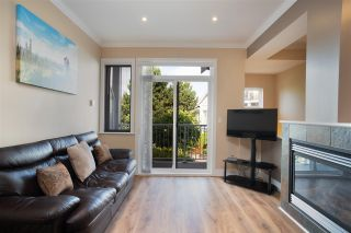 Photo 5: 22 6300 LONDON ROAD in Richmond: Steveston South Townhouse for sale : MLS®# R2487109